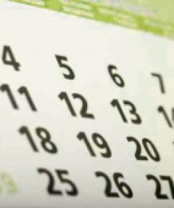 Kalendarium Luty 2019