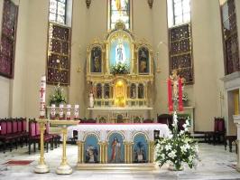 Kościół i otoczenie-13