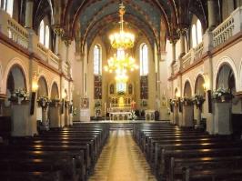 Kościół i otoczenie-5