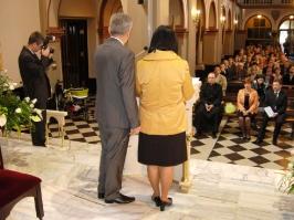 Diecezjalny Dzień Skupienia Domowego Kościoła, 29.09.2012