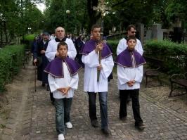 Pogrzeb ks. Zygmunta Czekańskiego-10