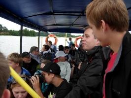 Wakacje w Borach Tucholskich-12