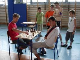 XV Turniej o Puchar Księdza Wizytatora, Piekary 30.06.-02.07.2012