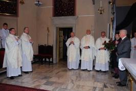 tradycyjne życzenia dla księży
