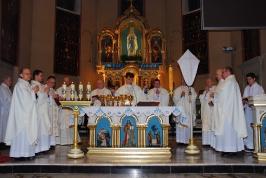 Wielka Modlitwa Eucharystyczna