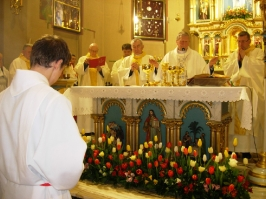 Modlitwa Eucharystyczna