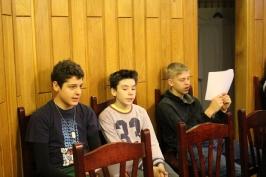 Dni Skupienia Służby Liturgicznej w Zakopanem