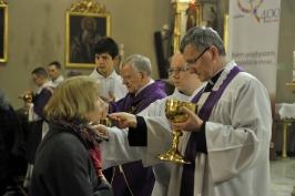 Komunia św. wiernych