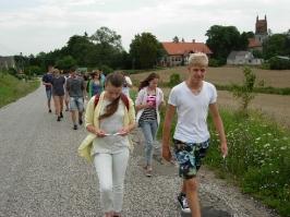 Wakacje w Borach Tucholskich